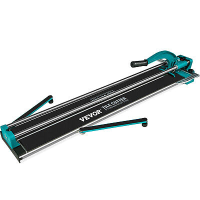 "40"" Manual Tile Cutter Cutting Machine Steel Porcelain Laser Guide UPDATED"