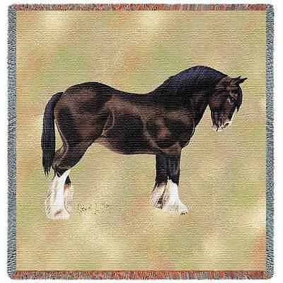Lap Square Blanket - Shire by Robert May 2368