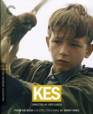 Kes (Criterion Collection) [New Blu-ray] Special Edition, Widescreen