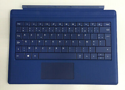 Microsoft Surface Pro Type Cover für Surface Pro 3 Surface Pro 4  RF2-0018 NEU