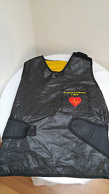 X-ray Protection Lead Vest Xray X Ray - SURPLUS - GREAT DEAL!!