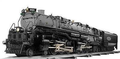 AF 6-48094 S Scale Sokane Portland & Seattle 4-6-6-4  Challenger w/Legacy
