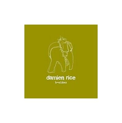Damien Rice - B-Sides - Damien Rice CD XGVG The Cheap Fast Free Post The Cheap