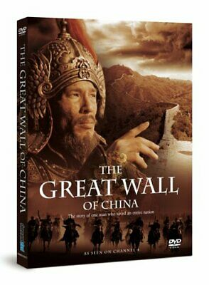 The Great Wall Of China [DVD] [2007] - DVD  8IVG The Cheap Fast Free Post