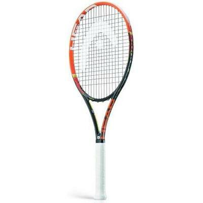 HEAD YouTek Graphene Radical REV 16x19  unbesaitet
