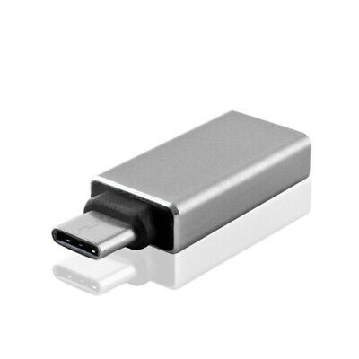 Type C USB-C Male to USB 3.0 A Female Adapter for Apple Macbook 12