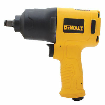 DeWalt DWMT70774 1/2 in. Square Drive Heavy-Duty Air Impact Wrench New