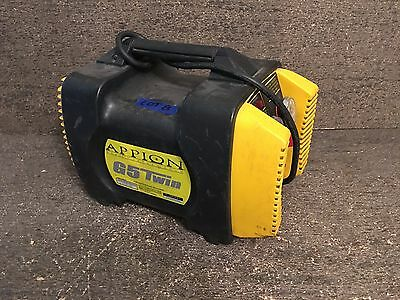 (LotB) Used Appion G5 Twin Refrigerant Recovery Unit