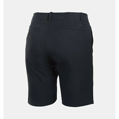 """Under Armour Ladies Links 9"""" Shorts"""