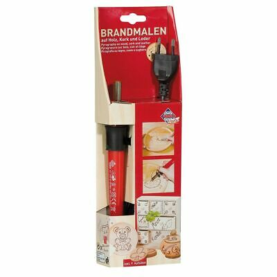 PEBARO Fire time piston with 9 Pointed