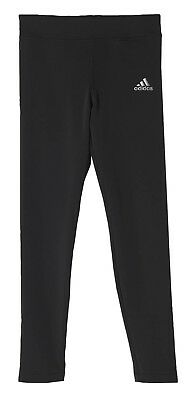adidas Children´s Girl´s Gym Training Trousers Training Tight black