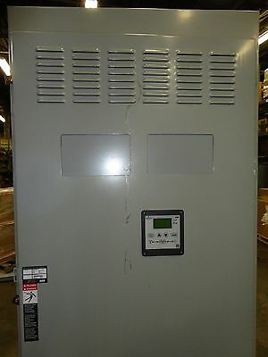 Asco 7000 Series Power Transfer Switch; 713101-001-E; 1200 Amps; 480V ; 3 Ph