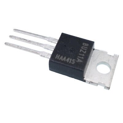 Buz11 Transistor N-MOSFET 50v 30a 75w to220