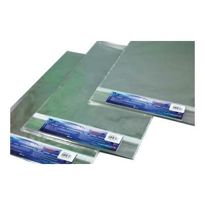ClearBags 12-7/16 x 16-1/4in Storage Bags, Flap, 25 #RPA12X16