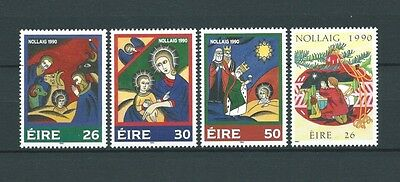 IRLANDE - 1990 YT 740 à 743 - TIMBRES NEUFS** LUXE