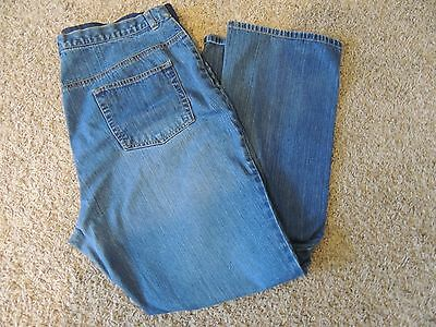 Women's Old Navy Maternity Jeans Size XL 100% cotton