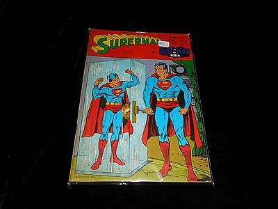 Superman Bat-Man & Robin 42 Editions Sagédition