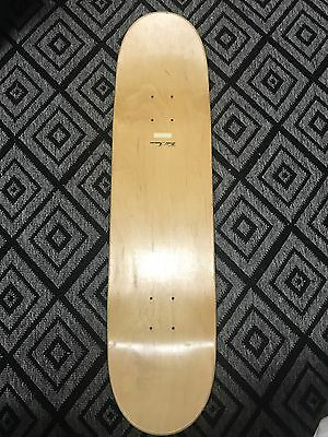 Supreme Box Logo Bling Skate Deck Gold Authentic