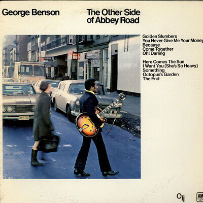 George Benson - The Other Side Of Abbey Road (Vinyl LP - 1970 - US - Original)