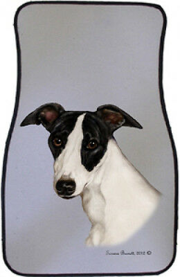 Car Floor Mats Pair - Whippet 36062