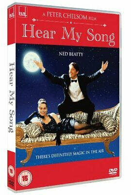Hear My Song [DVD] - DVD  4MVG The Cheap Fast Free Post