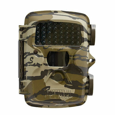 New 2016 Covert MP8 Black Scouting Game Camera Mossy Oak Bottomland Camo CO5250