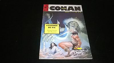 Super Conan 9 : L'essence de vie
