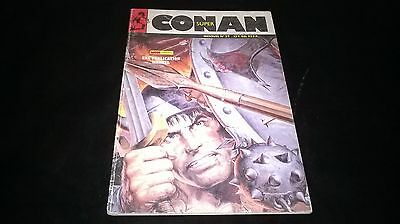 Super Conan 29 : Sables mouvants (suite)