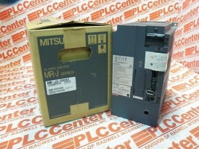 MITSUBISHI MR-J3-500B4 (Surplus New not in factory packaging)
