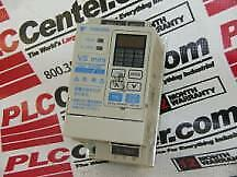 YASKAWA ELECTRIC CIMR-XCBA20P2 (Used, Cleaned, Tested 2 year warranty)