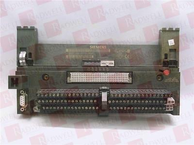 Siemens 6Es7193-0Cc10-0Xa0 / 6Es71930Cc100Xa0 (Used Tested Cleaned)