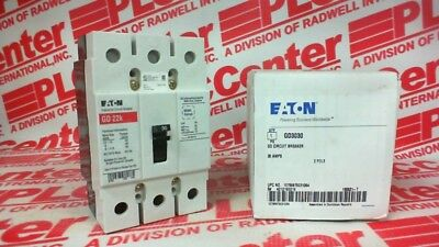 Eaton Corporation Gd3030 / Gd3030 (New In Box)