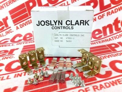 JOSLYN CLARK KTM31-1 (Used, Cleaned, Tested 2 year warranty)