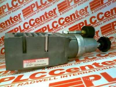 Asco 554Rs400J000000 / 554Rs400J000000 (Used Tested Cleaned)