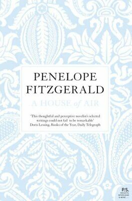 A House of Air by Fitzgerald, Penelope Paperback Book The Cheap Fast Free Post