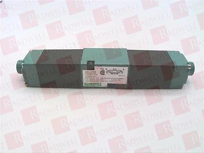 Asco 081Ss600M / 081Ss600M (Used Tested Cleaned)