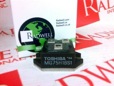 Toshiba Mg75H1Bs1 / Mg75H1Bs1 (Used Tested Cleaned)