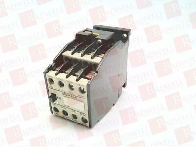 Siemens 3Th8244-0An2 / 3Th82440An2 (Used Tested Cleaned)