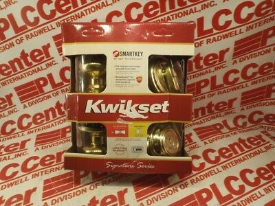 Kwikset Corporation 991J-3-Smt-Cp / 991J3Smtcp (Used Tested Cleaned)