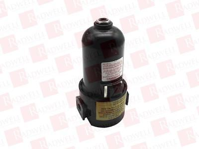 WILKERSON FILTERS F26-02-M00 (Used, Cleaned, Tested 2 year warranty)