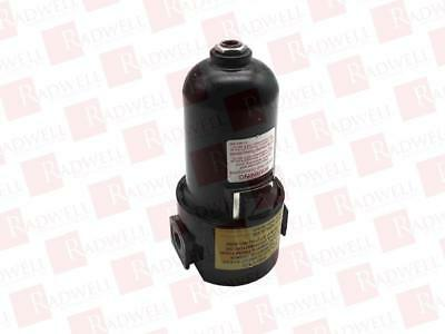 Wilkerson Pneumatic F26-02-M00 / F2602M00 (Rqaus1)