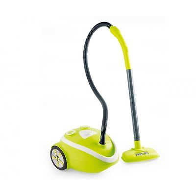 Smoby Kids Childrens Role Play Upright Vacuum Cleaner Toy New