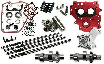 HP+ Complete 525 Chain Drive Cam Kit Feuling  7201