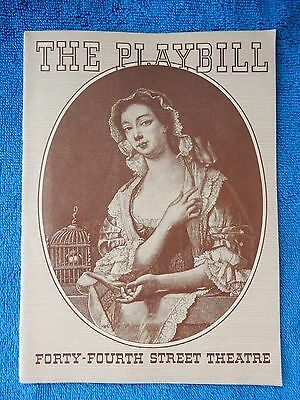 Rosalinda - Forty-Fourth Street Theatre Playbill - January 3rd, 1943 - West