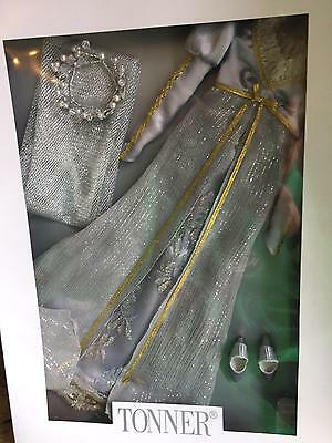 """Tonner/Tyler/Sydney  RE-IMAGINATION FASHION """"SLEEPING BEAUTY"""" OUTFIT 16""""  LE 200"""