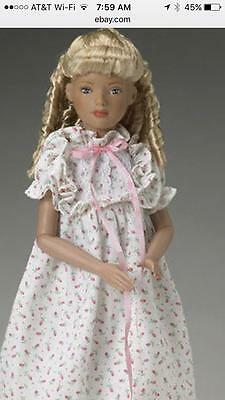 Tonner/Tyler MARLEY/ALICE IN WONDERLAND/ DREAMLAND outfit NRFB. RETIRED