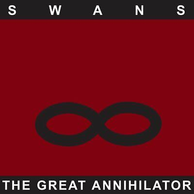 Swans - The Great Annihilator (Remastered) (NEW 2 x CD)