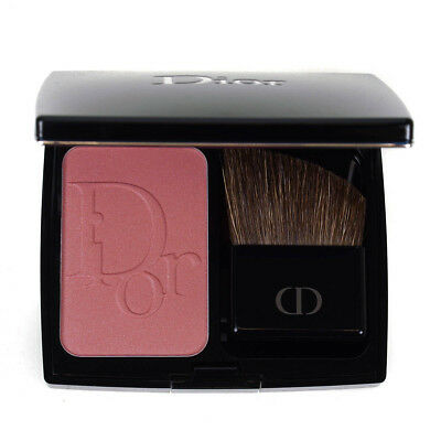 Dior Diorblush Vibrant Colour Pink Powder Blush Blusher 939 Rose Libertine 7g