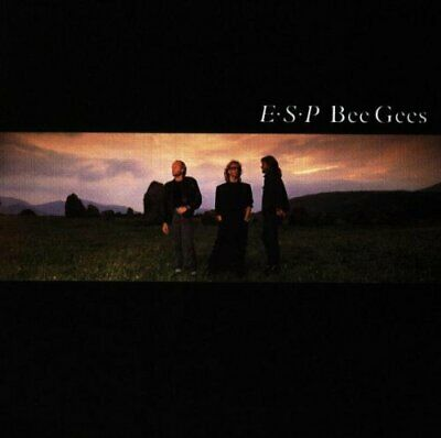 Gees, The Bee - E S P - Gees, The Bee CD UJVG The Cheap Fast Free Post The Cheap