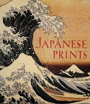 Japanese Prints: The Art Institute of Chicago by James T. Ulak (English) Hardcov